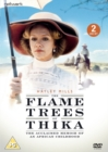 The Flame Trees of Thika - DVD