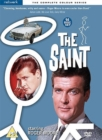The Saint: The Complete Colour Series - DVD