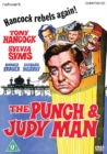 The Punch and Judy Man - DVD