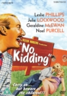 No Kidding - DVD
