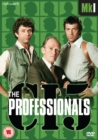 The Professionals: MkI - DVD
