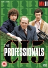The Professionals: MkII - DVD