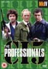 The Professionals: MkIV - DVD