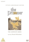 The Prisoner: The Complete Series - DVD