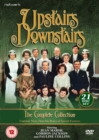 Upstairs Downstairs: The Complete Series - DVD