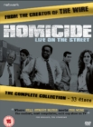 Homicide - Life On the Street: The Complete Collection - DVD