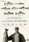 Go Fishing With Jack Charlton: The Complete Series - DVD