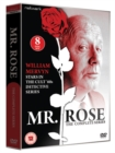 Mr Rose: The Complete Series - DVD
