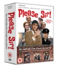 Please Sir!: The Complete Fenn Street Collection - DVD