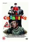 Cribbins: The Complete Series - DVD