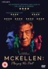 McKellen - Playing the Part Live - DVD