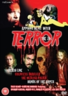 Appointment With Terror: The 70s - DVD