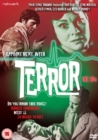 Appointment With Terror: The 60s - DVD