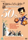 British Film Comedy: The 50s - DVD