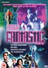 Films Fantastic: Volume 1 - DVD