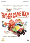 Father Came Too! - DVD