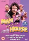 Man About the House: The Complete Collection - DVD