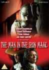 The Man in the Iron Mask - DVD