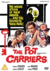 The Pot Carriers - DVD