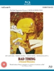 Bad Timing - Blu-ray