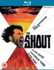 The Shout - Blu-ray