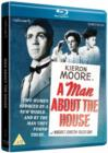 A   Man About the House - Blu-ray