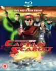 New Captain Scarlet: The Complete Series - Blu-ray