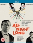 All Night Long - Blu-ray