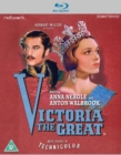 Victoria the Great - Blu-ray