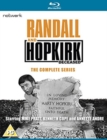 Randall and Hopkirk (Deceased): The Complete Series - Blu-ray