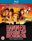 Hammer House of Horror: The Complete Series - Blu-ray