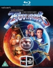 Terrahawks: The Complete Series - Blu-ray
