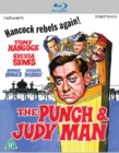 The Punch and Judy Man - Blu-ray