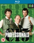 The Professionals: MkI - Blu-ray