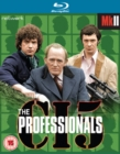 The Professionals: MkII - Blu-ray