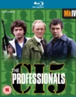 The Professionals: MkIV - Blu-ray