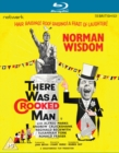 There Was a Crooked Man - Blu-ray