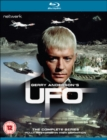 UFO: The Complete Series - Blu-ray