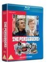 The Persuaders!: Complete Series - Blu-ray