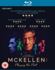 McKellen - Playing the Part Live - Blu-ray