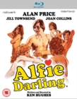 Alfie Darling - Blu-ray