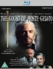 The Count of Monte Cristo - Blu-ray