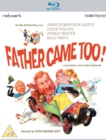 Father Came Too! - Blu-ray
