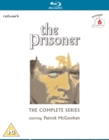 The Prisoner: The Complete Series - Blu-ray