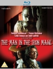 The Man in the Iron Mask - Blu-ray