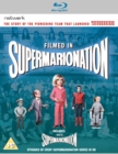 Filmed in Supermarionation/This Is Supermarionation - Blu-ray