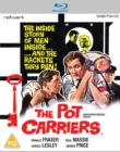 The Pot Carriers - Blu-ray