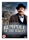 Rumpole of the Bailey: The Complete Series - DVD