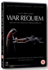 War Requiem - DVD