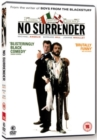 No Surrender - DVD